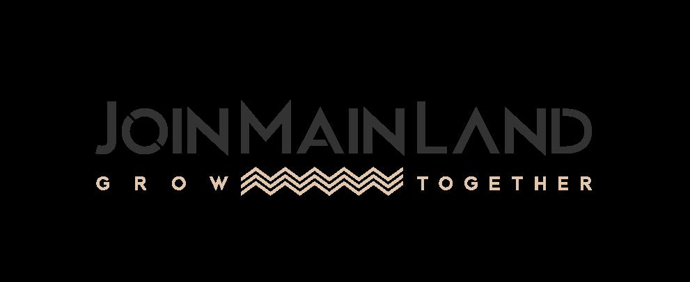JoinMainLand Logo